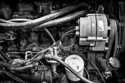 Jeff Burton - A Mechanic
