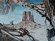 Alan Webb - A Monumental tree view