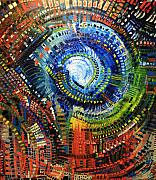 Pallet Knife Art - A New System by Michael Kulick
