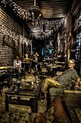 David Morefield - A Night at BR VIno