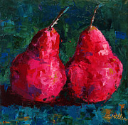 Sylvia Miller - A Pair of Pears