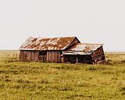 Ramona Johnston - A Prairie Past