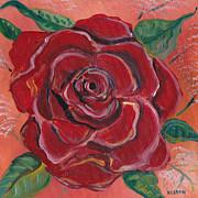 John Keaton - A Rose Is A Rose