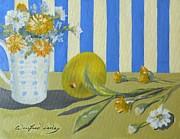 Winifred Lesley - A Sense it
