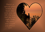 Michael Peychich - A Special Place in My Heart