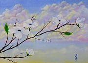 Carol Avants - A Spring Morning
