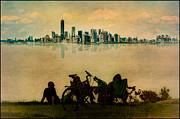 Chris Lord - A Staten Island Fantasy