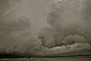 Andrzej Goszcz  - A storm broke Magic...