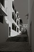 Mario Celzner - A Street With No Name