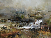 Tibor Nagy - A Subtle Transition