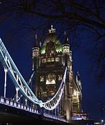 Jennifer Lamanca Kaufman - A unique view of Tower Bridge
