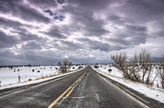 Saija  Lehtonen - A Winter Road