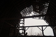Daniel Thompson - Abandonded Barn West...