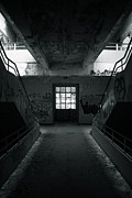 Light And Dark   Originals - Abandoned 2 by Vincent Van Impe