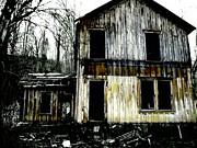 Amy Sorrell - Abandoned