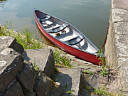 Eva-Maria Di Bella - Abandoned Boat At The...