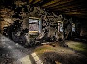 Adrian Evans - Abandoned Building