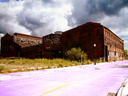 Walter Oliver Neal - Abandoned Factory 3