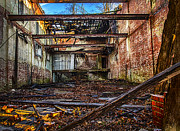 Photo Captures by Jeffery - Abandoned Gossets...