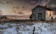 Mindy Mcgregor - Abandoned House