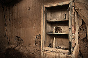 RicardMN Photography - Abandoned Kitchen...