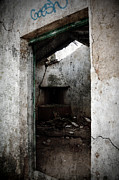 Country House Posters - Abandoned little house 1 Poster by RicardMN Photography