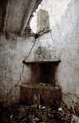 Country House Posters - Abandoned little house 2 Poster by RicardMN Photography