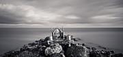 Adam Romanowicz - Abandoned Pier