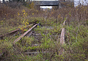 Jonathan Welch - Abandoned Tracks