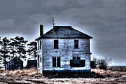 Andrea Lawrence - Abandoned Two Stroy Farm...