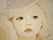 Little Girl Originals - Abbey by Shirl Theis