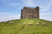 St Photo Prints - Abbotsbury Print by Joana Kruse