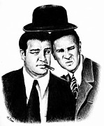 Andrew Read - Abbott and Costello