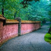 Edward Fielding - Abby Aldrich Rockefeller Garden