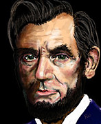 Maria Schaefers - Abe Lincoln
