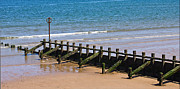 Liz  Alderdice - Aberdeen Beach