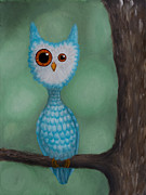 Lisa Tinsley - Abnormal Owl