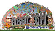 Paul Calabrese - Abolish Pest Control Inc.