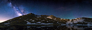 Adam Pender - Above the Rocky Mountain High