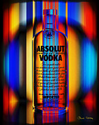 Chuck Staley - Absolut Abstract