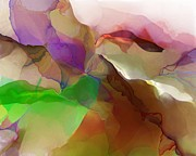 Fractals - Abstract 030213 by David Lane