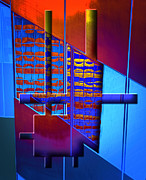 Peter Holme III - Abstract 103