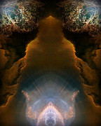 Nebula Posters - Abstract 165 Poster by J D Owen