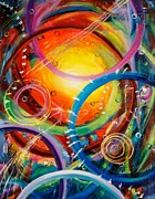 Angela  Villegas - Abstract 2 2013