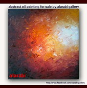Alarabi Gallery - Abstract