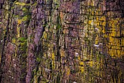 Maciej Markiewicz - Abstract Cliffs
