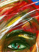 P J Lewis - Abstract Eye
