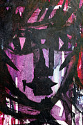 Aljo Beran - Abstract Face
