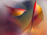 Carlita Cooly - Abstract Fine Art Print...