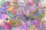 Debbie Portwood - Abstract Floral Designe